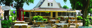 restaurant in Nijmegen