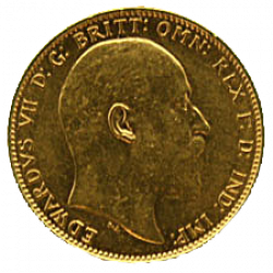 Verkoop oud goud