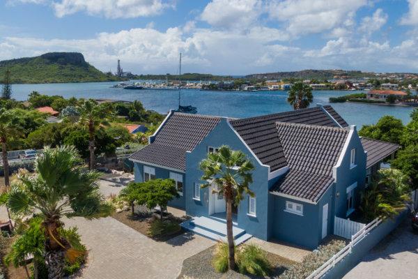 aankoopmakelaar Curacao